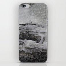 Jones River Falls iPhone & iPod Skin