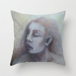 lumen Throw Pillow