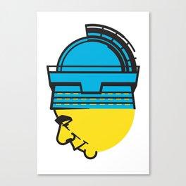 Viktor Hambardzumyan Canvas Print