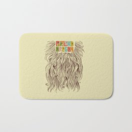 Portland = Beards Bath Mat