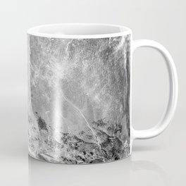 Olas del Mar Coffee Mug