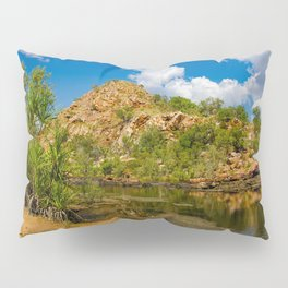 Bell Gorge Pillow Sham