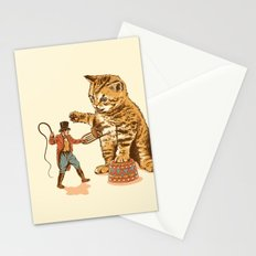 Training Day Stationery Cards