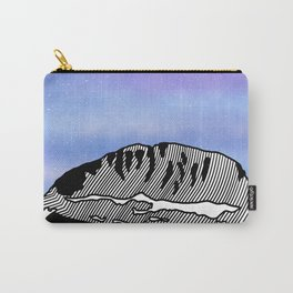 Mount Olympus Carry-All Pouch