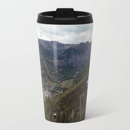Telluride gondolas Travel Mug