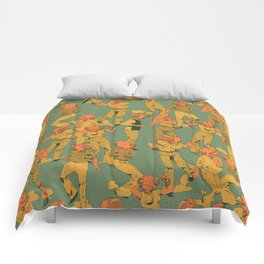 Party Monster 2 Comforters