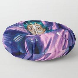 clown Floor Pillow