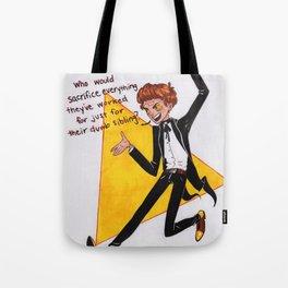 bipper Tote Bag