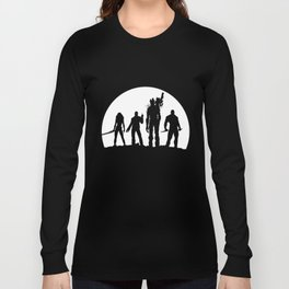 Guardians of the Galaxy Long Sleeve T-shirt