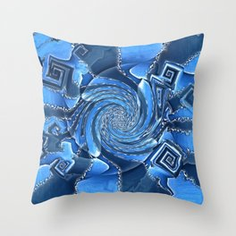 Funky Jive 16316 Throw Pillow