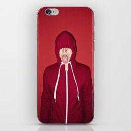riot iPhone Skin