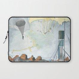 Exploration: Drought Laptop Sleeve