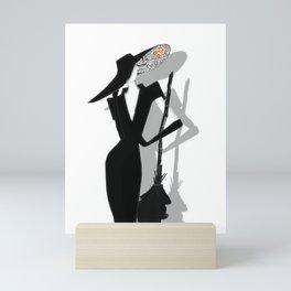 Riot Mini Art Print
