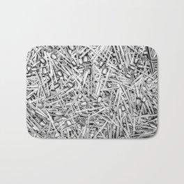 Cutlery Bath Mat