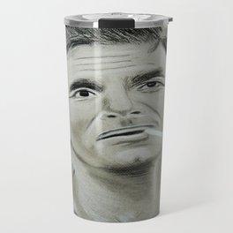 Peter Falk Travel Mug