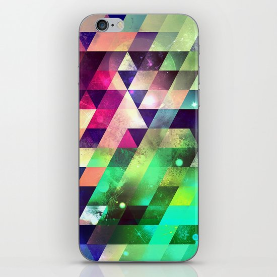 ayzys iPhone & iPod Skin