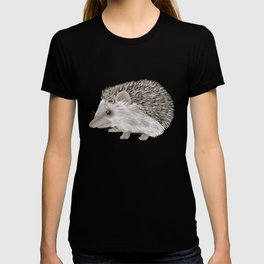 Hedgehog Jamboree T-shirt