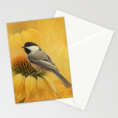 Little Chickadee Stationery Cards