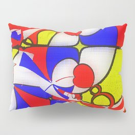 Cherries Jubilee Pillow Sham