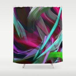 Fall 2015 - Kaminari Shower Curtain