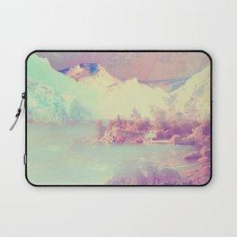 Hardangerfjord Day Laptop Sleeve
