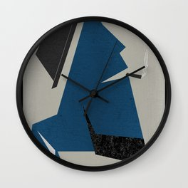 Thelonious Monk Wall Clock