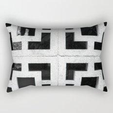 Wallspace Rectangular Pillow