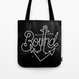 Homeward Bound Tote Bag