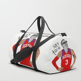 RAY ALLEN Duffle Bag