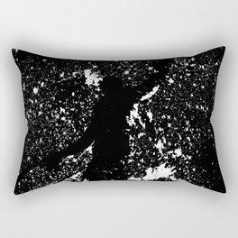 BASKETBALL SLAM DUNK!! Rectangular Pillow