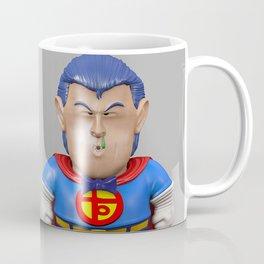 Suppaman Coffee Mug