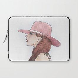 Joanne // LadyGaga Laptop Sleeve