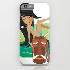 Belly Hai Slim Case iPhone 6s