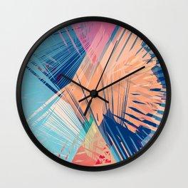 5218 Wall Clock