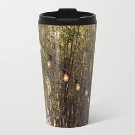Waiting in Line Travel Mug