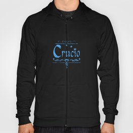 Harry Potter Curses: Crucio Hoody
