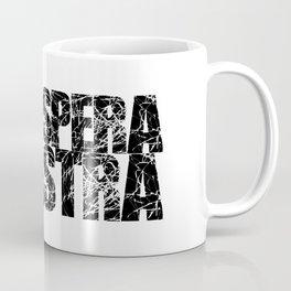Per aspera ad astra Coffee Mug