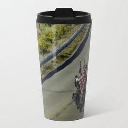 The Patriot Travel Mug