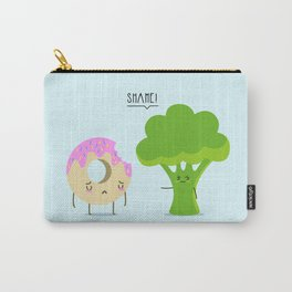 Guilty pleasure shame Carry-All Pouch