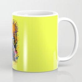 Moto Splash Coffee Mug