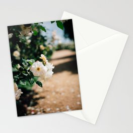 Down the Garden Path, No. 2 Stationery Cards
