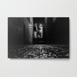 PE // 0029 Metal Print