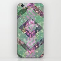beth hoeckel iPhone & iPod Skins featuring BETH #2 by littlehomesteadco