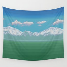Corneria Wall Tapestry