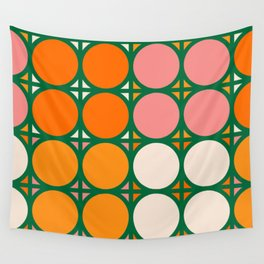 Buttercup Connection Wall Tapestry