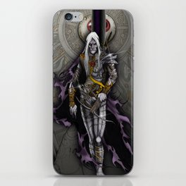 The Rebel Faction iPhone Skin