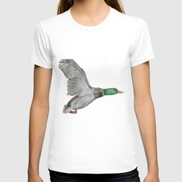 Flying Duck T-shirt