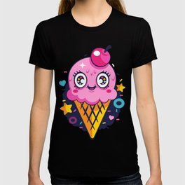 Sugar High: Sprinkle 3 T-shirt