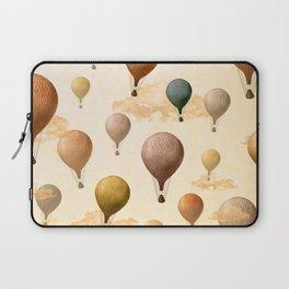 Voyagers Pattern Laptop Sleeve