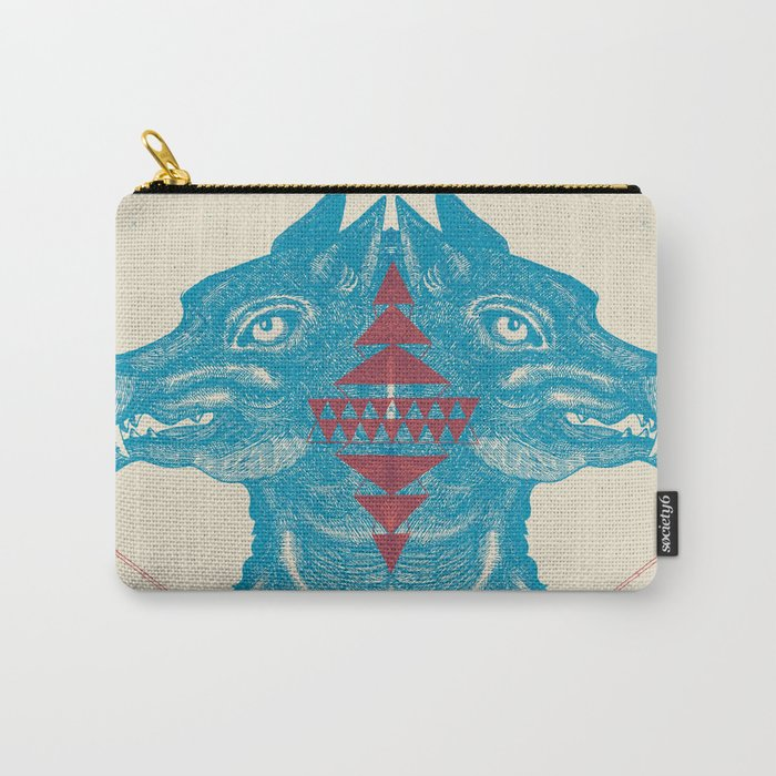 Duel Hunt Carry-All Pouch